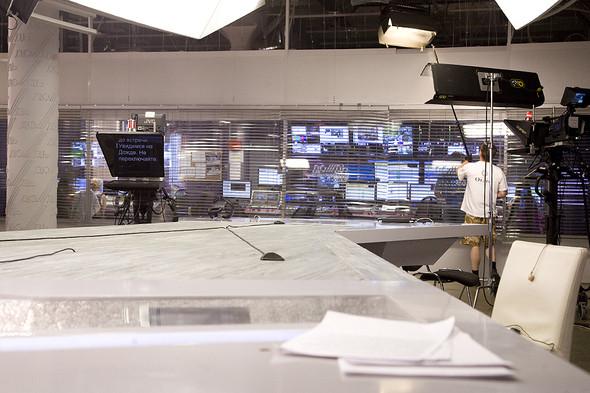 Офис недели: телеканал «Дождь». Изображение № 22.