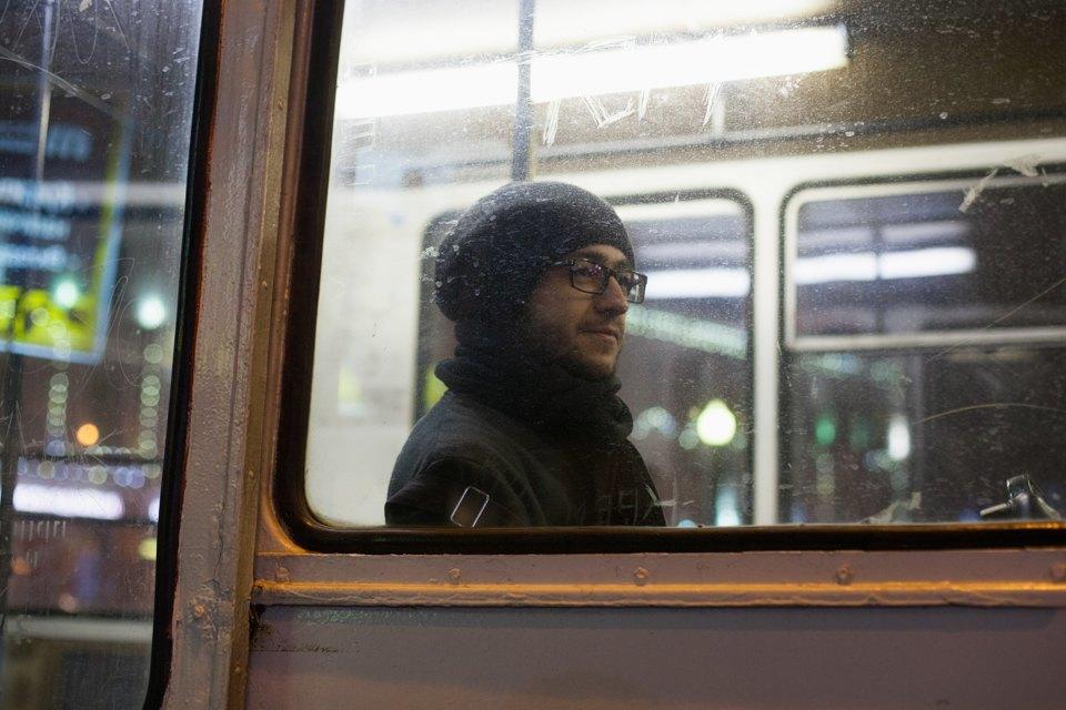 Одиночество в Сити: Сотрудники The Village ищут для себя возлюбленных. Изображение № 3.