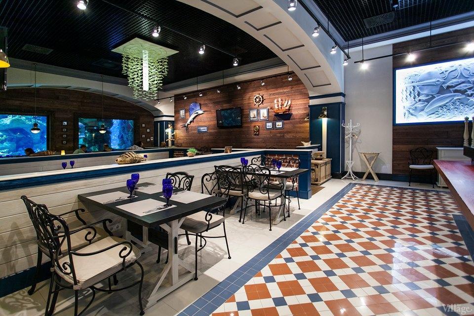 По местам: 13 заведений в Ocean Plaza. Изображение № 3.