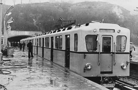 Киевскому метро исполнилось 52 года. Зображення № 3.