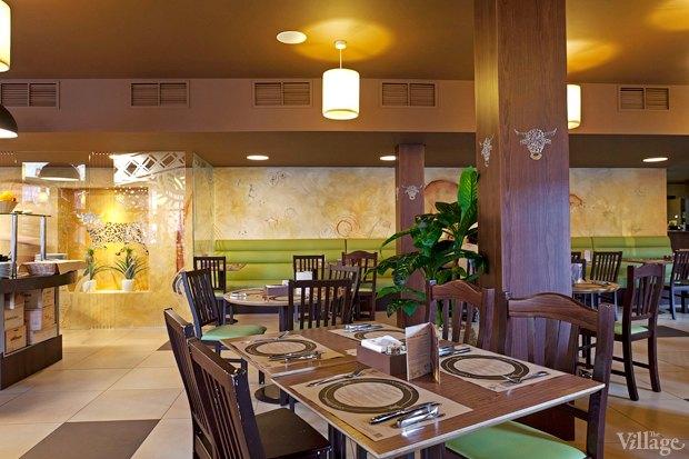 Новое место (Киев): Бразильский ресторан Grill do Brasil. Зображення № 9.