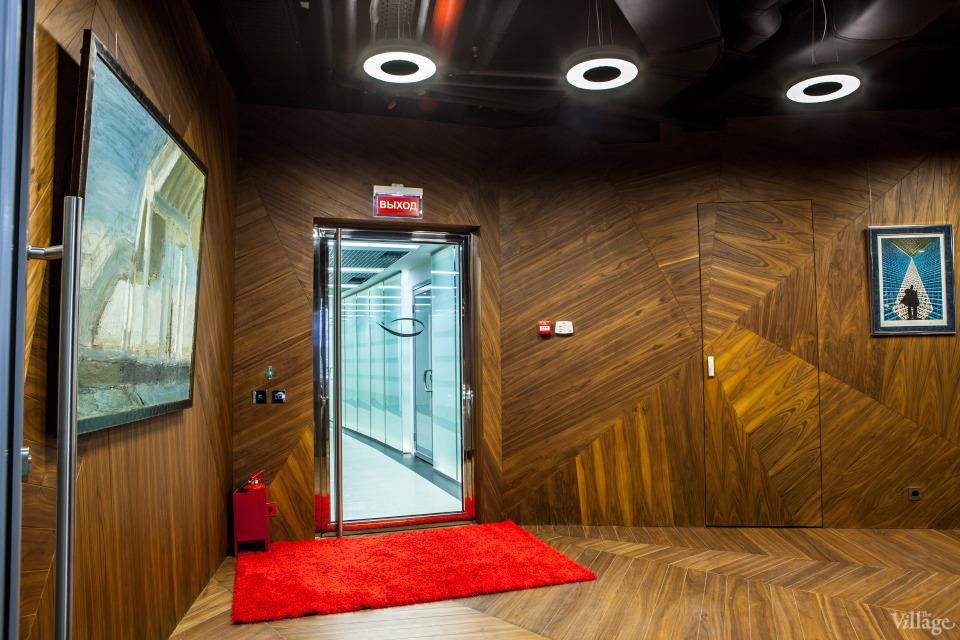 Офис недели (Москва): «Авиализинг». Изображение №34.