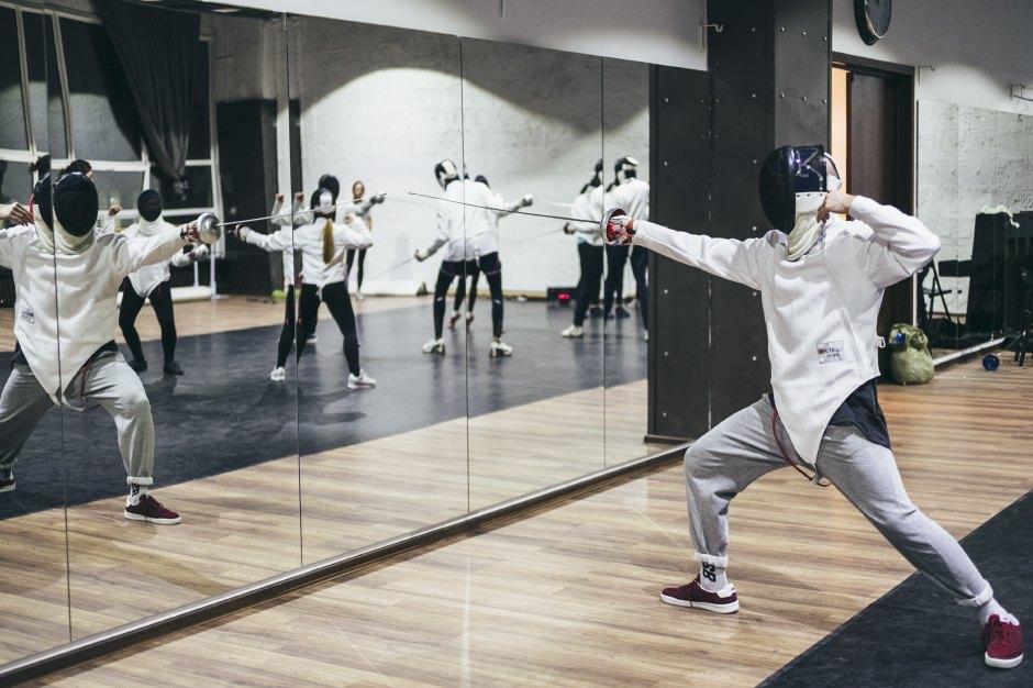 Эксперимент: Программист пробует фехтование, бокс и другие активности. Изображение № 14.