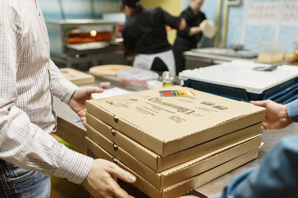 Как трое друзей запустили локальную доставку пиццы «Провинция». Изображение № 20.
