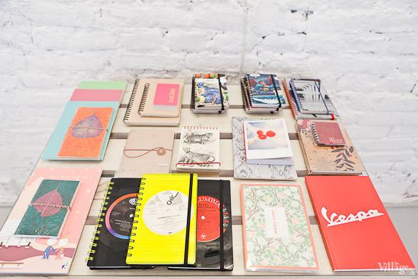 Книжный магазин Books & More открылся в «Тайге». Изображение № 15.