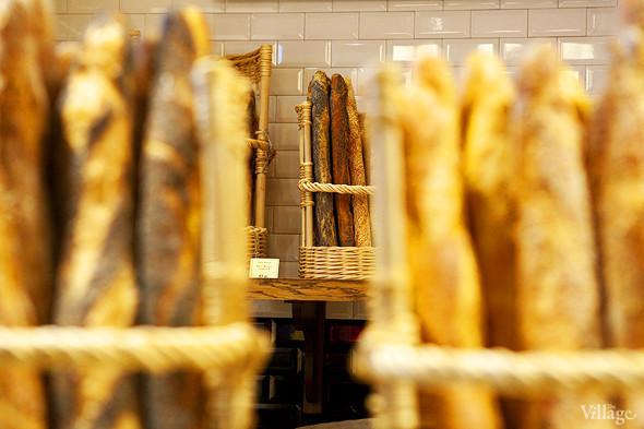 Новое место: кафе и пекарня Paul. Изображение № 4.