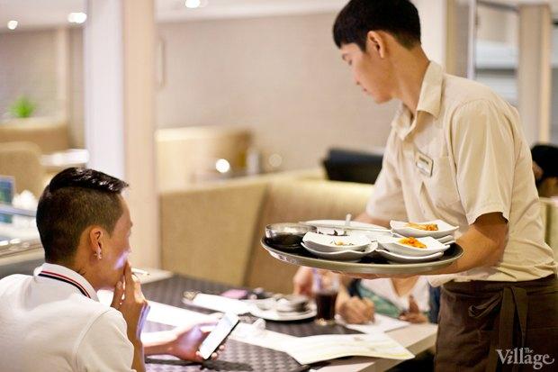 Ресторан «Кимчи». Изображение № 1.