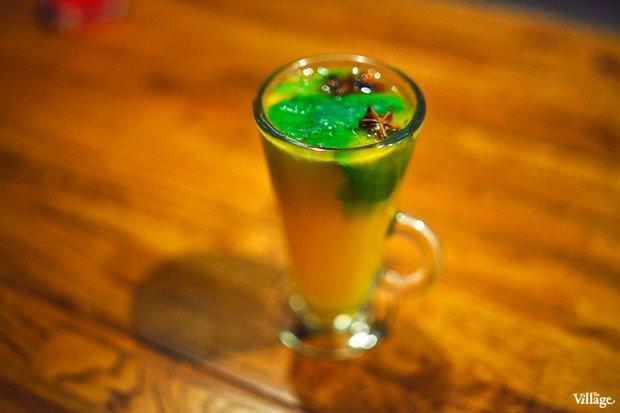 Облепиховый чай с мятой и имбирём — 150 руб.. Изображение № 34.