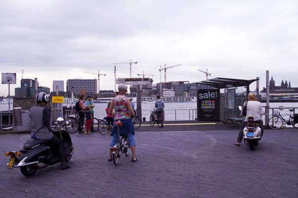 Изображение 2. Мой Амстердам.. Изображение № 2.
