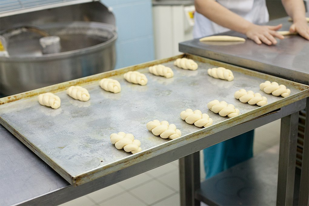 Производственный процесс: Как готовят кошерные обеды для авиапассажиров. Изображение № 30.