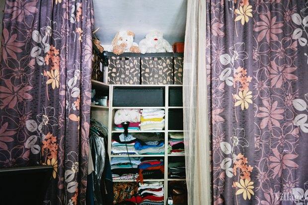 Эксперимент The Village: Сколько одинаковых вещей в современных квартирах. Изображение № 64.