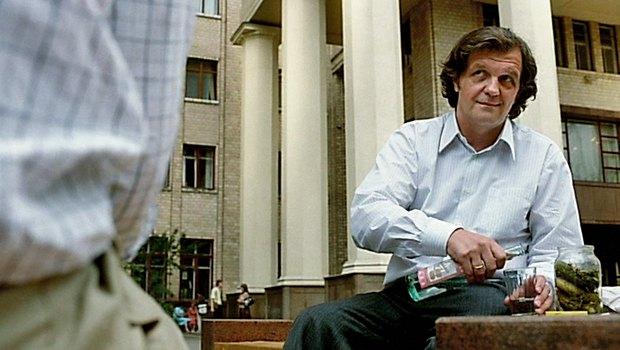 Знакомые места: 8 фильмов сучастием Киева. Изображение № 8.