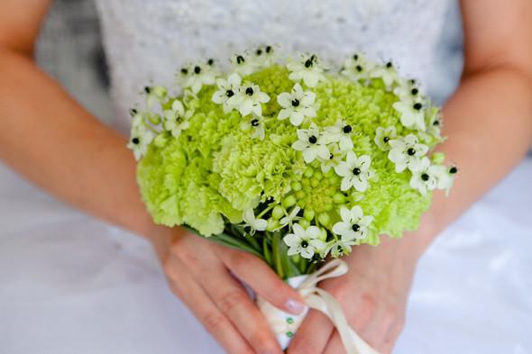 Сезонное предложение: 4 современные свадьбы. Изображение № 9.
