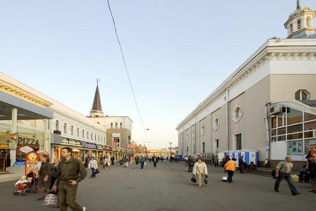Чего хочет Москва: 6городских лавочек. Изображение № 27.