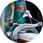 С твидом на город: Участники велопробега Tweed Ride о ретро-вещах. Изображение №76.