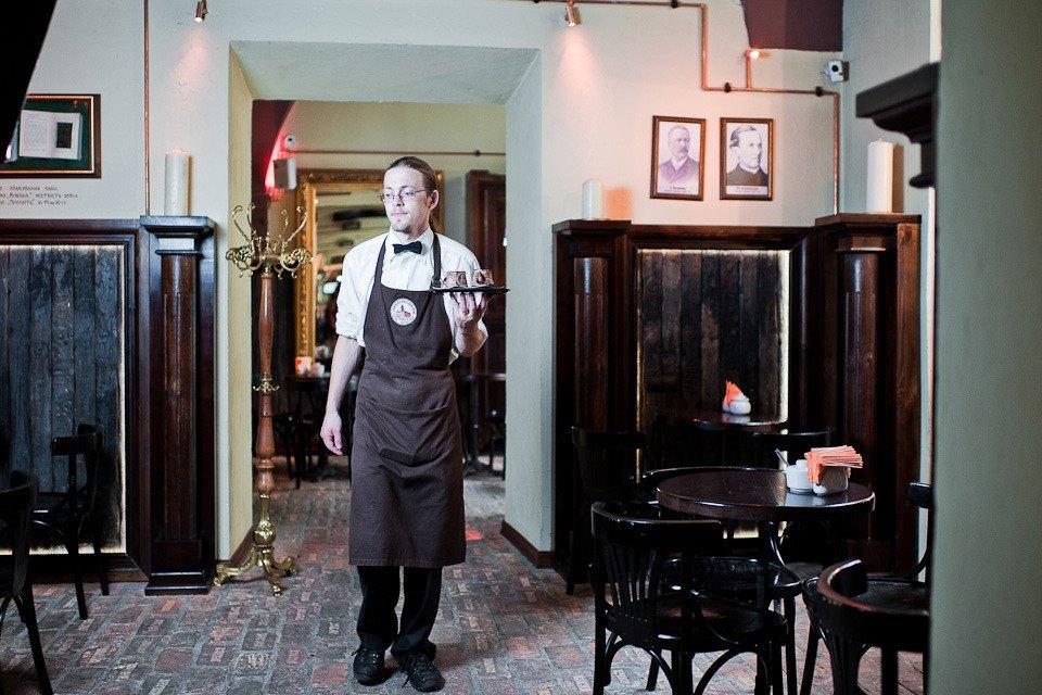 Гид по концептуальным ресторанам Львова. Зображення № 176.