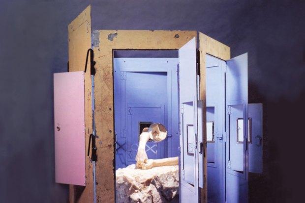 Гид по биеннале Manifesta 10. Изображение № 3.