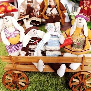 Гид The Village: Где покупать ёлочные украшения. Изображение № 4.