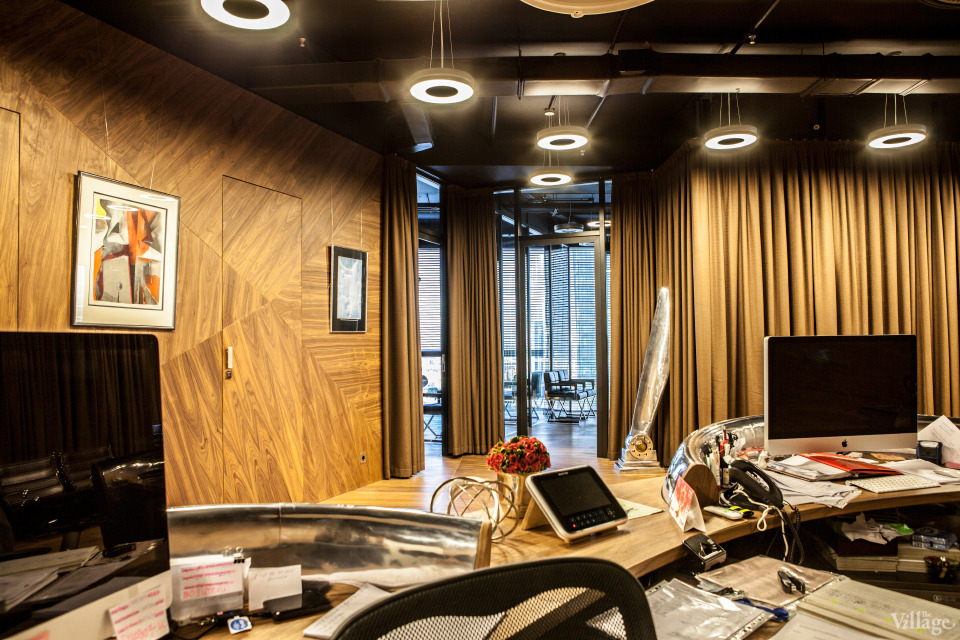 Офис недели (Москва): «Авиализинг». Изображение №4.