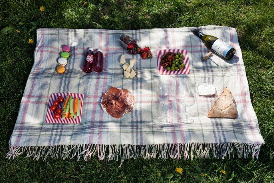 6 корзин для пикника впетербургских ресторанах. Изображение № 4.