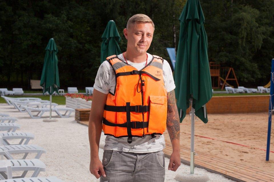 «Сложный путь, нопрестижный»: Спасатели на водах— освоём призвании. Изображение № 2.