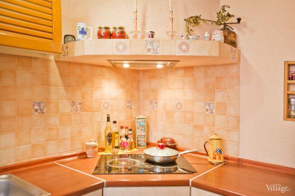 Квартира недели (Киев). Изображение №13.