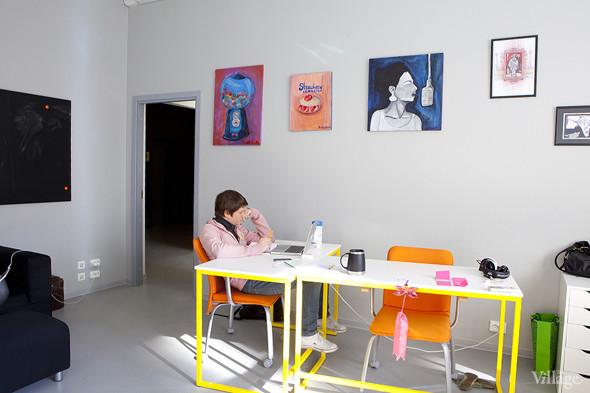 Офис недели (Москва): Рекламное агентство Grape. Изображение № 17.