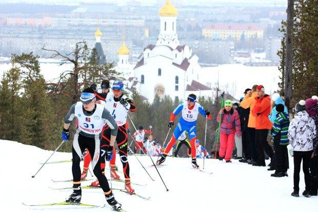 Люби и катайся: Где заняться олимпийскими видами спорта вМоскве. Изображение № 11.