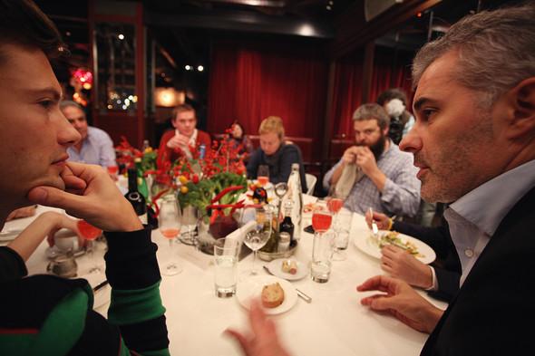 Разговоры на ужине: Фермерские продукты в Москве. Изображение № 20.
