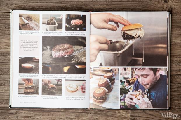 Кулинарное чтиво: Шеф-повар Иван Шишкин о 10 книгах. Изображение № 10.