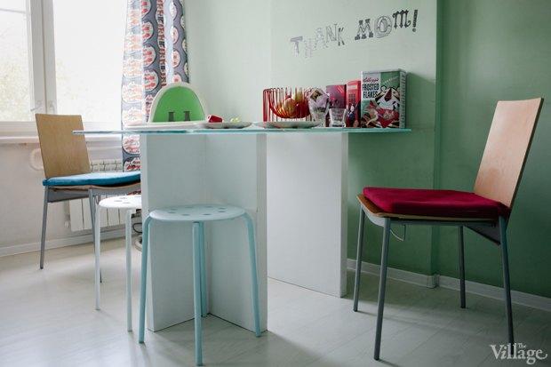 Эксперимент The Village: Сколько одинаковых вещей в современных квартирах. Изображение № 44.
