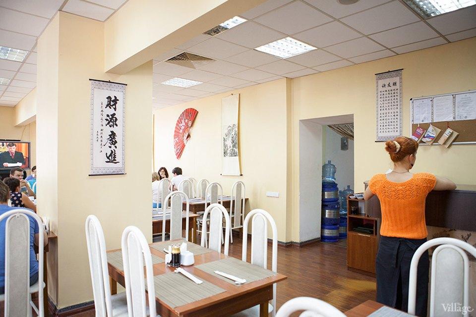 Еда на Artplay: 8 кафе иресторанов. Изображение № 32.
