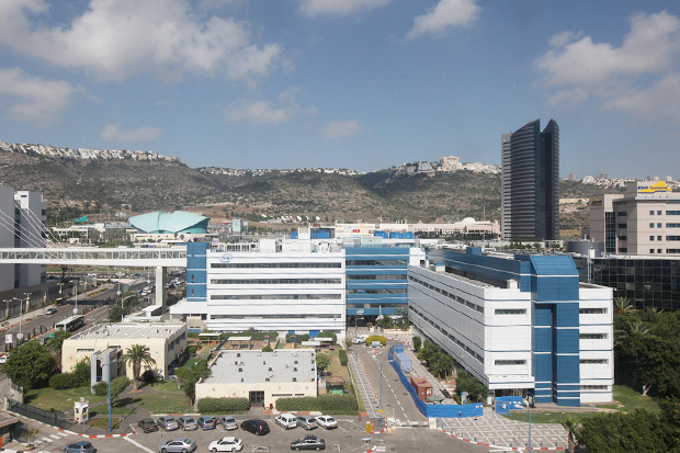 Клуб мэров: Рон Хульдаи, Тель-Авив . Изображение №18.