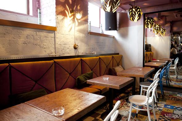Новое место: Barry Bar. Изображение № 13.