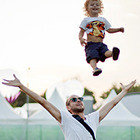 Родители с детьми на пикнике «Афиши». Изображение № 14.
