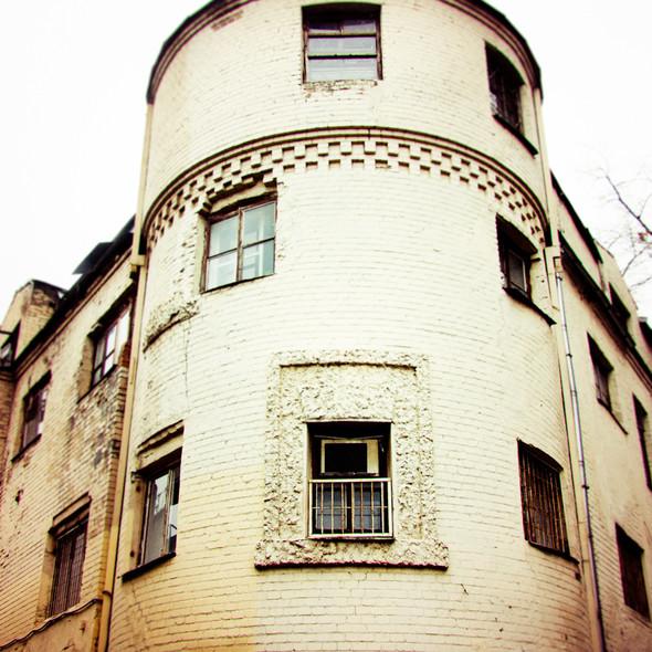В зоне риска: Дом Поленова на Зоологической улице. Изображение № 10.