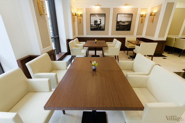 На Подоле открылся Radisson Blu Hotel. Зображення № 7.