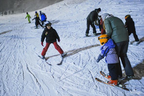 В Киеве заработал горнолыжный комплекс «Протасов Яр». Изображение № 13.