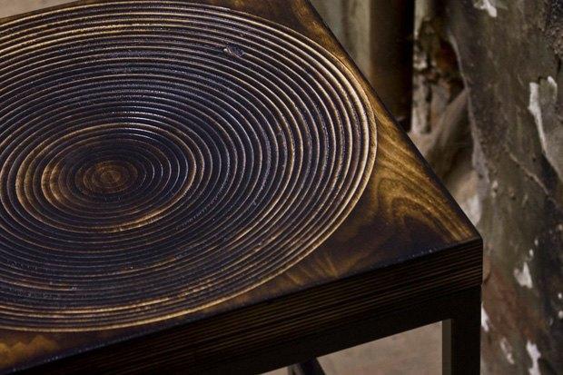 Cделано из дерева: 7 российских мебельных мастерских. Изображение № 48.
