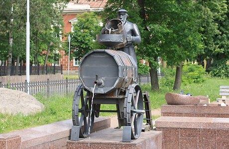 Маршрут на выходные: Кронштадт и Петродворцовый район. Изображение №2.