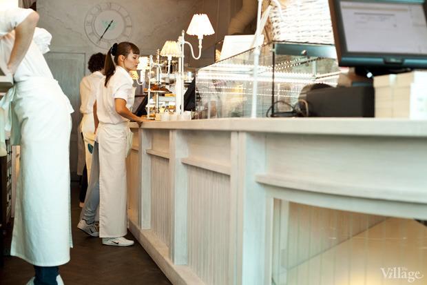Новое место: Кафе-кондитерская «Счастье». Изображение №1.