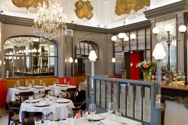 На месте ресторана The Most открылось заведение Александра Мамута . Изображение № 7.