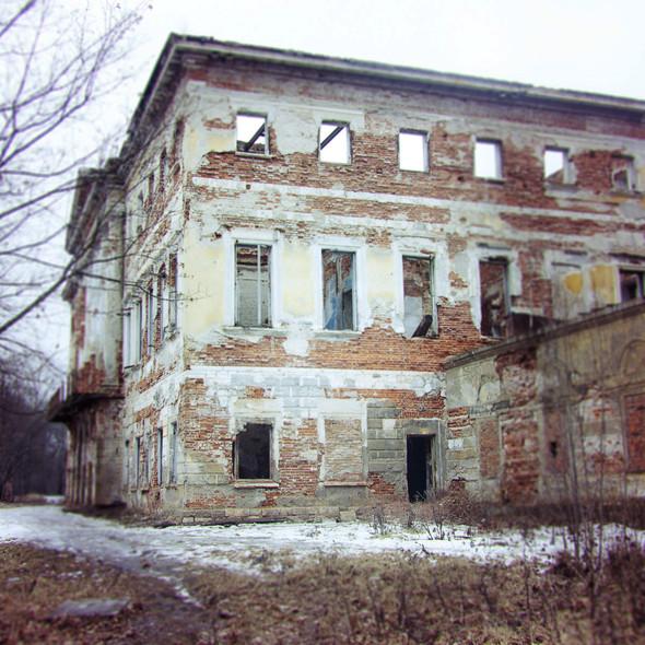 В зоне риска: Усадьба Гребнево. Изображение № 20.