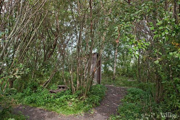 Дом на дереве: Жители Лахты за месяц до строительства небоскреба. Изображение № 26.