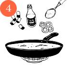 Рецепты шефов: Говядина взелёном карри. Изображение № 7.