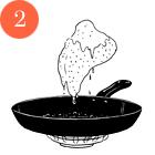 Рецепты шефов: «Биголи суткой». Изображение № 5.