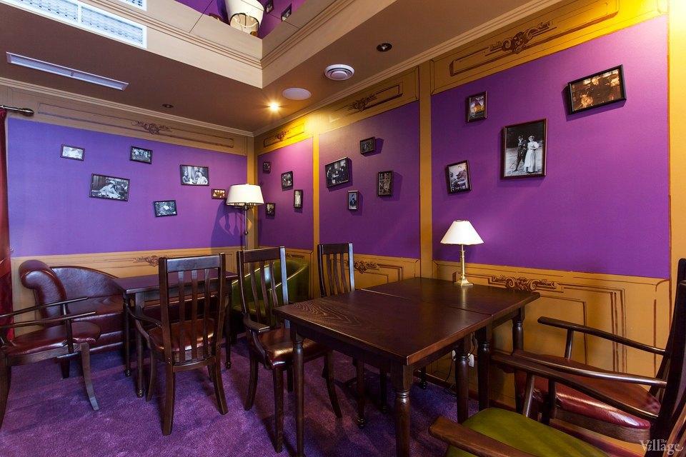 На Подоле открылось свободное пространство Freud House. Изображение № 21.