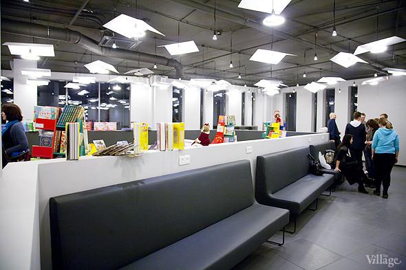 Новое место: Книжный магазин «Москва» на Воздвиженке. Изображение № 17.