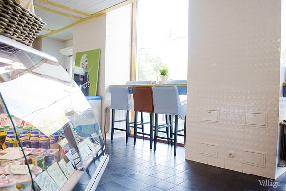 Новое место: Комбинат питания «Голубка». Изображение № 24.