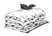 Термины и блюда итальянской кухни. Изображение № 5.